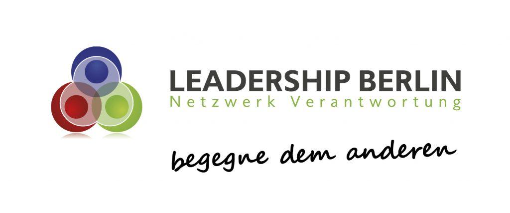 meet2respect ist ein Projekt des gemeinnützigen Vereins Leadership Berlin - Netzwerk Verantwortung e.V.