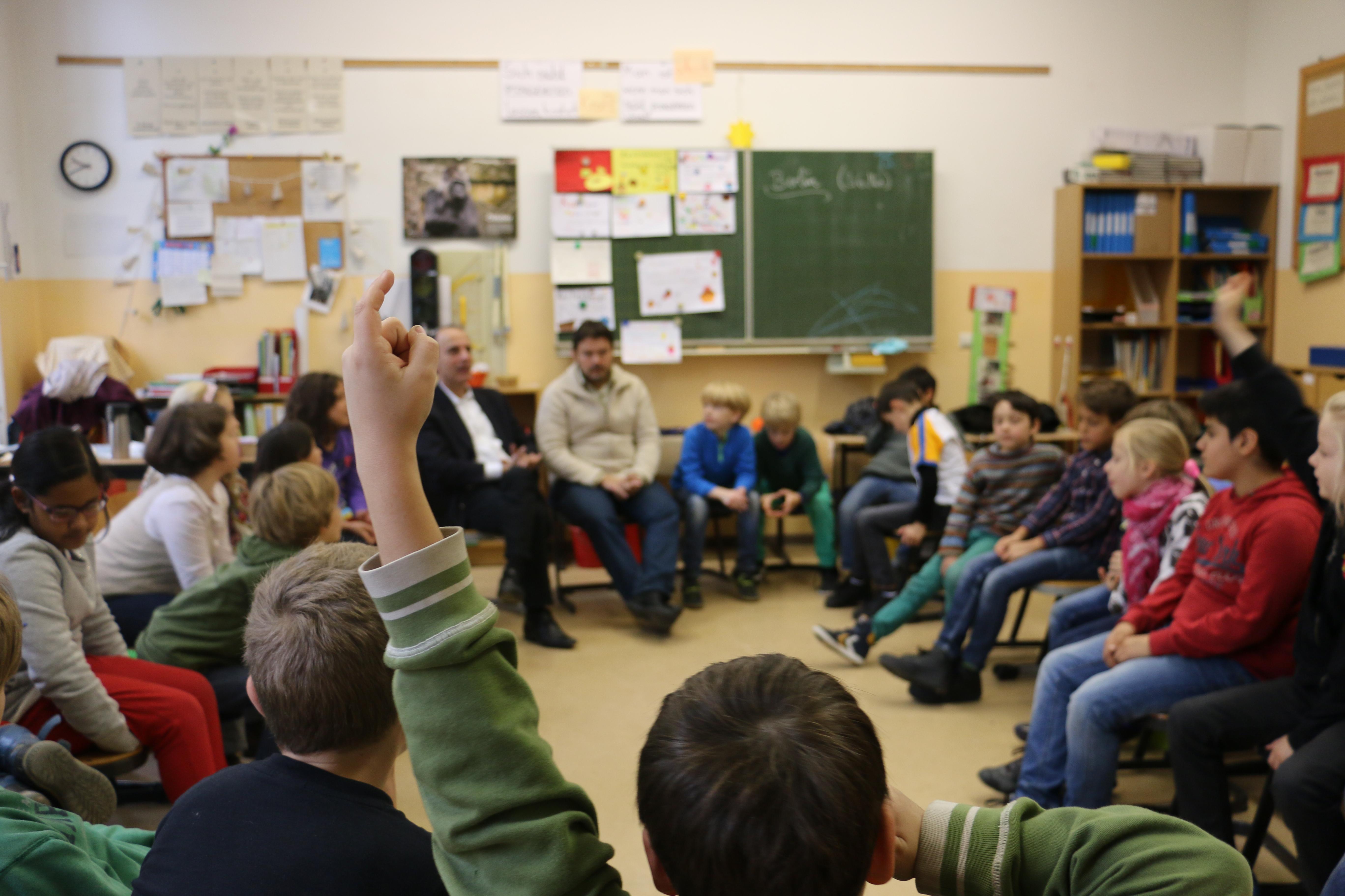 Kastanienbaum-Grundschule, 15.10.2015
