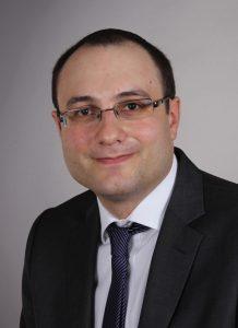 Dr. Doron Rubin